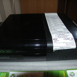Игровые приставки - XBOX 360, 0