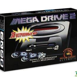 Игровые приставки - Sega , 0