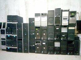 Настольные компьютеры - 30 системных блоков на запчасти, 0