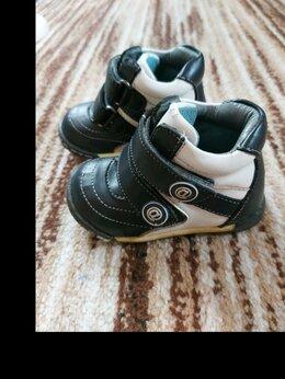 Ботинки - Ботиночки на мальчика 20 , 0
