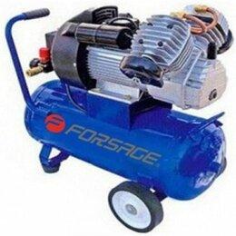 Воздушные компрессоры - Поршневой компрессор с прямым приводом Forsage…, 0