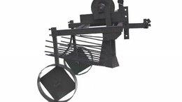 Навесное оборудование - Картофелекопалка вибрационная для для…, 0
