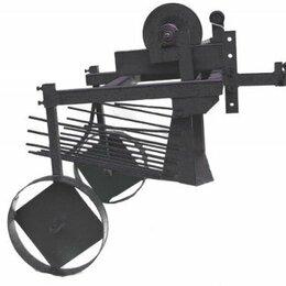 Навесное оборудование - Картофелекопалка вибрационная для для МК-7000,МК-7500, 0