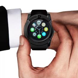 Наручные часы - Умные часы smart watch V8 , 0