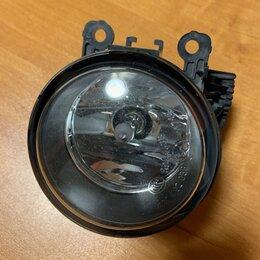 Электрика и свет - Противотуманка с лампочкой LR Discovery 4, 0