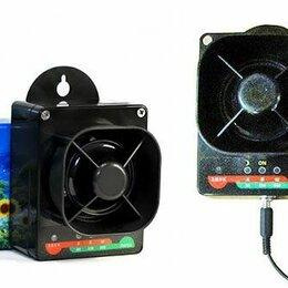 Отпугиватели и ловушки для птиц и грызунов - Ультразвуковой электронный отпугиватель птиц генератор Торнадо ОП 01, 0