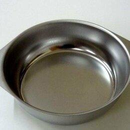 Туристическая посуда - Новая армейская миска, 0