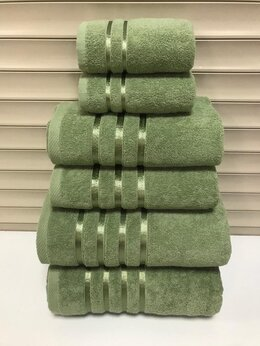 Полотенца - Махровые полотенце , 0