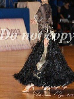 Платья - Платье для бальных танцев, Стандарт, 0