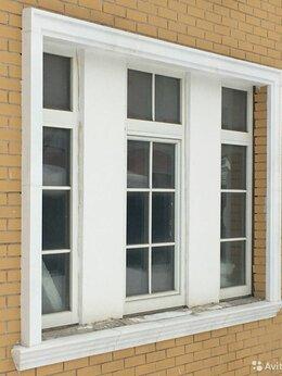Окна - Деревянные и пластиковые евроокна из сосны, 0