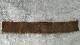 Шарфы и платки - Мех нутрии, 0