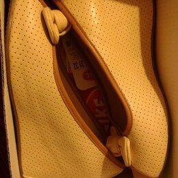 Туфли - Туфли женские на платформе 36 размер., 0