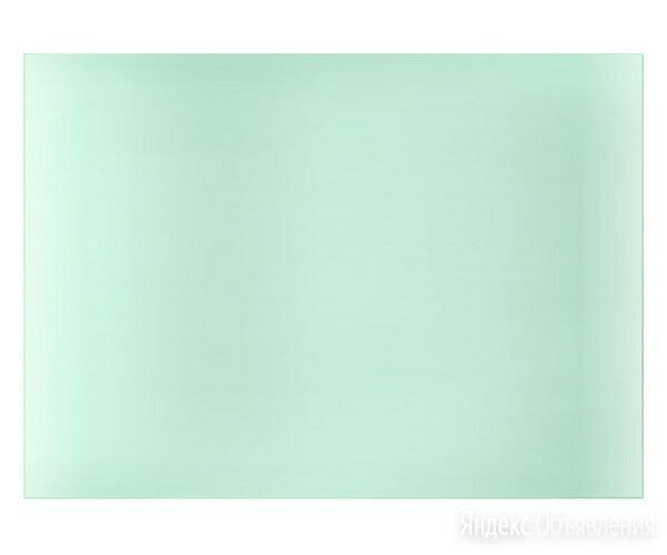 110х90 мм внешнее поликарбонатное защитное стекло по цене 83₽ - Защитные пленки и стекла, фото 0