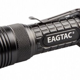 Фонари - Фонарь EagTac (EagleTac) + сменный 4-х цветный Led модуль+ доп. корпус 18650, 0