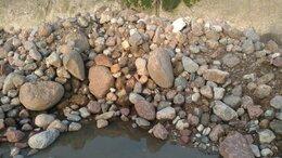 Облицовочный камень - Бутовый камень, 0
