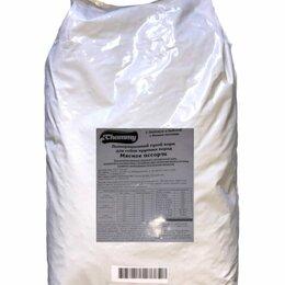 Лакомства  - Корм полнорационный сухой для собак крупных пород «Chammy» мясное ассорти  18 кг, 0
