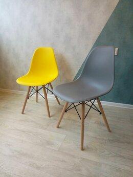 Стулья, табуретки - Интерьерные кухонные стулья Eames DSW Color…, 0