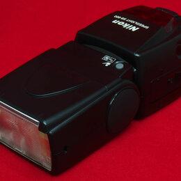 Фотовспышки - Nikon Speedlight SB-800 , 0