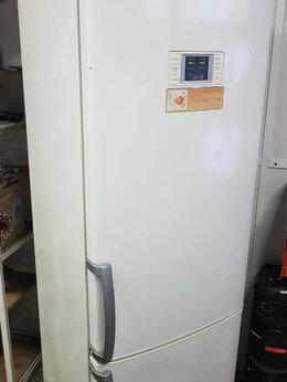 Холодильники - Холодильник LG GA-449 UPA, 0