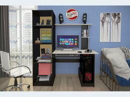 Столы и столики - Компьютерный стол Интерьер центр КС-001, 0