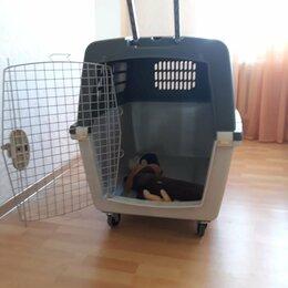 Транспортировка, переноски - Перевозка для собак крупных пород, 0
