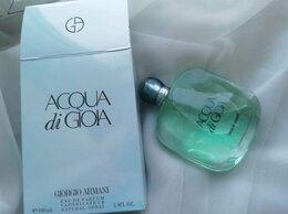 Парфюмерия - Giorgio Armani Acqua Di Giola Eau De Parfum, 0