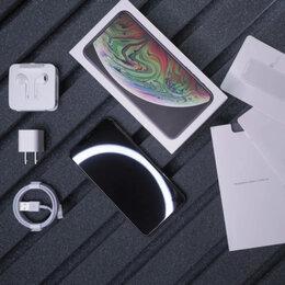 Мобильные телефоны - iPhone XS Max Space Grey 256gb новые Ростест, 0