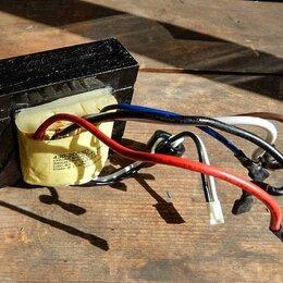 Трансформаторы - Трансформатор 430-2063D, 0