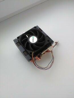 Кулеры и системы охлаждения - Кулер AMD, 0