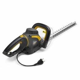 Ножницы и кусторезы - Электрические ножницы для изгороди STIGA SHT 500, 0