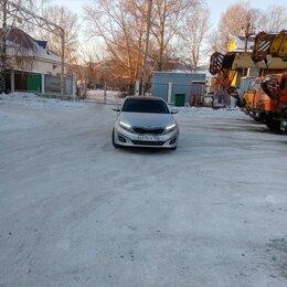 Спецтехника и спецоборудование - Услуги автокрана  25 тн, 0