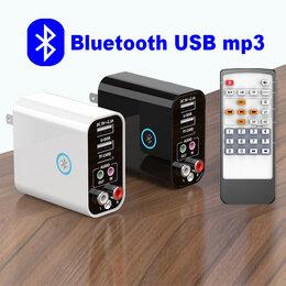 Оборудование Wi-Fi и Bluetooth - Bluetooth адаптер приемник / передатчик с…, 0