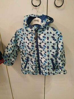 Куртки и пуховики - Ветровка на мальчика 92, 0