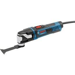 Наборы инструментов и оснастки - Инструмент многофункциональный Bosch GOP 55-36 (0601231101), 550 Вт, 35 насадок, 0