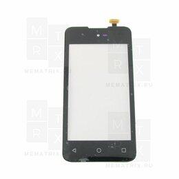 Карты памяти - Micromax D303 тачскрин черный, 0