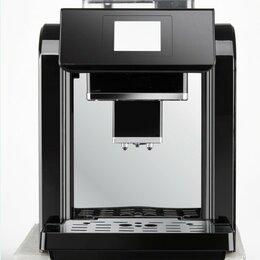 Кофеварки и кофемашины -  Кофемашина Merol ME-717 Black, 0