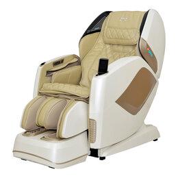 Массажные кресла - Массажное кресло OTO PRESTIGE ZEN PRO PE-09 Бежевое, 0