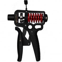 Эспандеры и кистевые тренажеры - Регулируемый кистевой эспандер GD Grip Ultra, 0
