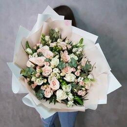 Цветы, букеты, композиции - Букет №45, 0