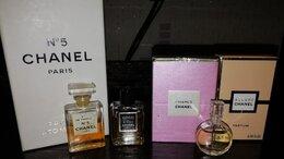 Парфюмерия - Chanel, 0