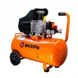 Воздушные компрессоры - Компрессор КМП-300/50 Вихрь, 0
