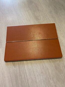 Чехлы для планшетов - Чехол клавиатура для планшета Huawei Matebook AF21, 0