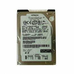 Жёсткие диски и SSD - Жесткий диск для ноутбука 40 Гб IDE, 0