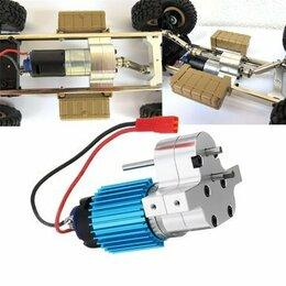 Радиоуправляемые игрушки - усиленный двигатель для игрушек WPL урал, газ-66, 0