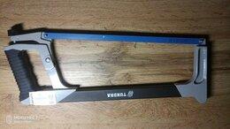 Пилы, ножовки, лобзики - TUNDRA Ножовка по металлу, два угла 45/90*, 300мм, 0