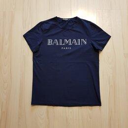 Футболки и топы - Футболка Balmain, 0