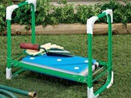 Скамейки - Скамейка перевёртыш садовая Nika до 100 кг…, 0