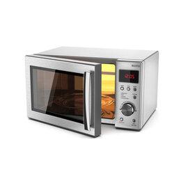 Ремонт и монтаж товаров - Ремонт СВЧ печей, компьютеров, мониторов,…, 0