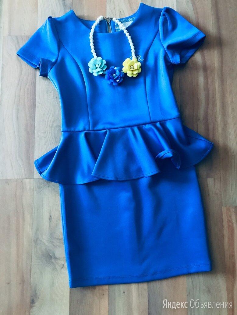 Нарядное платье по цене 500₽ - Платья и сарафаны, фото 0