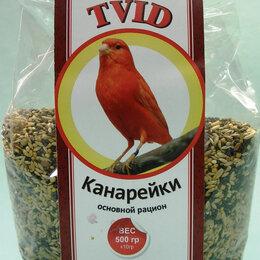 Корма - Оптом корм для зерноядных птиц и грызунов, 0